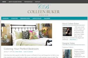 Colleen Buker Design
