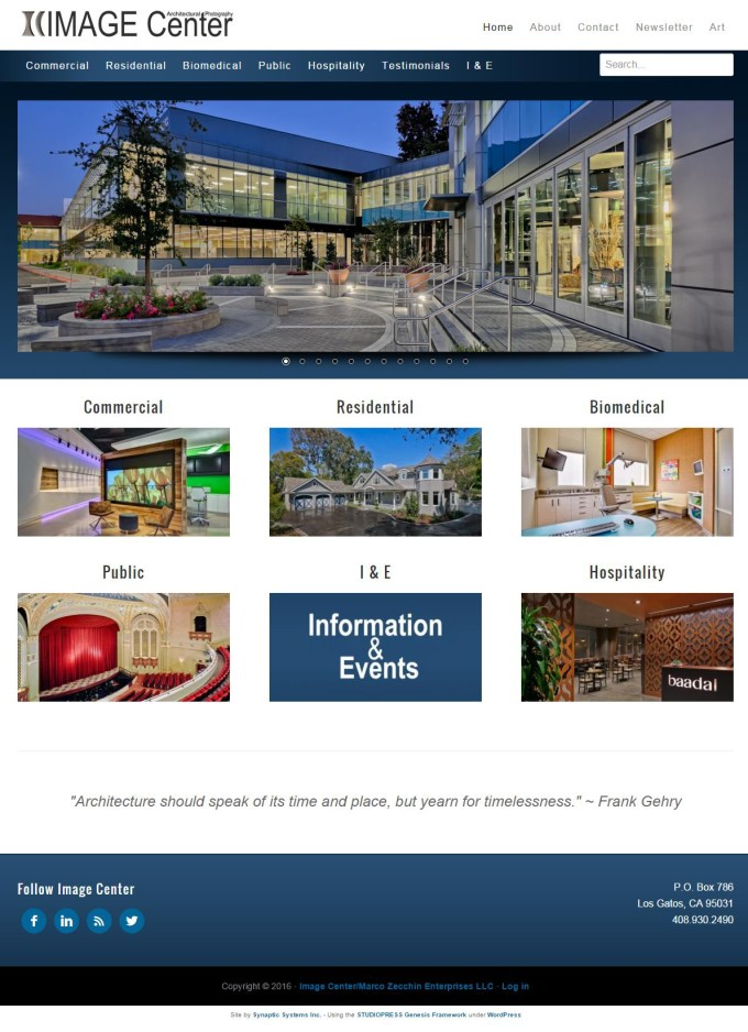 Image Center