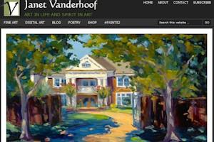 Janet Vanderhoof
