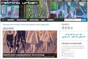 Rethink Urban