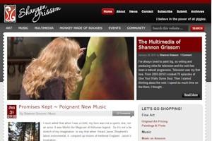 Shannon Grissom