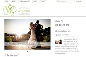 Victoria Wedding Collective