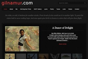 gilnamur.com
