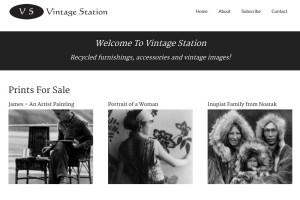 Vintage Station